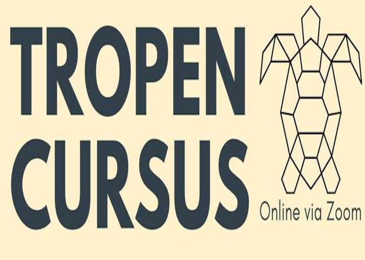 Tropencursus 2020: Online Editie