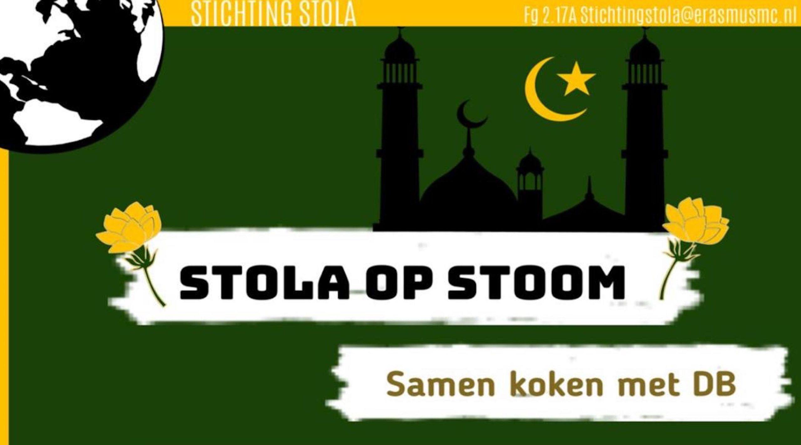 #STOLAOpStoom